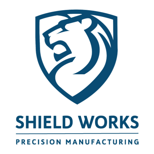 Shield Works Logo Square
